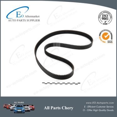 Chery A21 Timing Belts 481H-1007073BA for Chery A5/A21/MVM 520/Fora/Elara