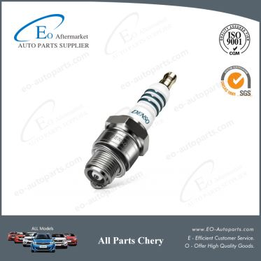Genuine High Quality Chery Spark Plugs MS851387 for Chery B11 Eastar
