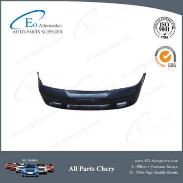 High Quality Plastic Front Bumpers B11-2803600-DQ for Chery B11 Eastar