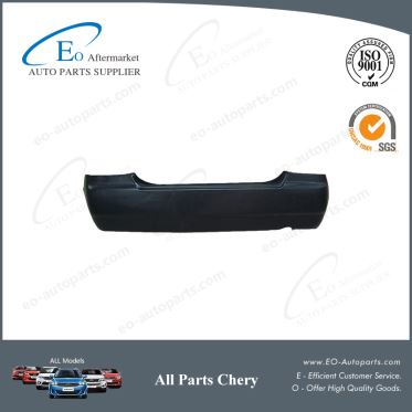 Wholesales Rear Bumper Tail Rumper B11-2804600-DQ for Chery B11 Eastar