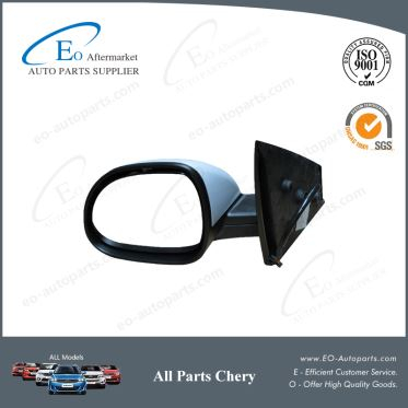 Chery Parts Left Rear View Mirrors S12-8202010 for Chery B11 Eastar