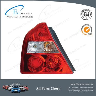 Factory Supply Tail Lights Rear Lights B11-3773010 for Chery B11 Eastar