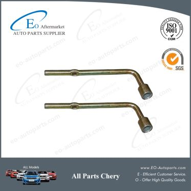 Chery B11 and Eastar Tools, Accessory Wheel Wrench B11-3900103