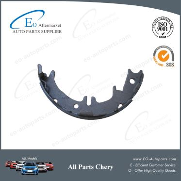 Brake System Brake Shoes B14-3502210BA for Chery B14 Cross Eastar V5