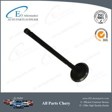 Supplier Intake Exhaust Valve SMD199193 for Chery B14 Cross Eastar V5