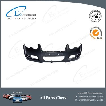 Hot Sale Plastic Front Bumpers B14-2803111 for Chery B14 Cross Eastar V5