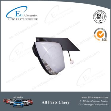 Left Side Rear View Mirrors S12-8202020BA-DQ for Chery B14 Cross Eastar V5