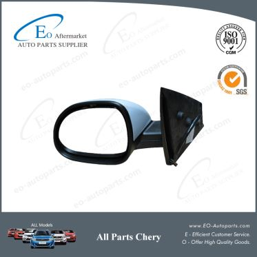 Right Side Rear View Mirrors S12-8202010BA-DQ for Chery B14 Cross Eastar V5