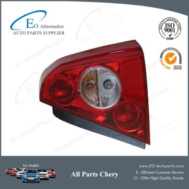 Original Tail Lights Lamps B14-3773010BC for Chery B14 Cross Eastar V5