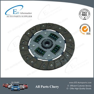 Chassis Parts Clutch Discs B14-1601030 for Chery B14 Cross Eastar V5