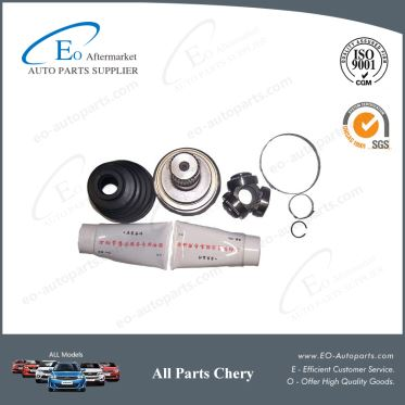 Chery B14 Cross Eastar V5 Repair Kit Assy - FR Inr CV Joint Sleeve B14-2203050A
