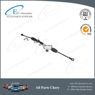 Chery B14 Cross Eastar V5 Steering Gear with Tie Rod ASSY B14-3401010BA