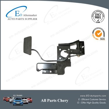 Chery B14 Cross Eastar V5 Pedal Mechanism Assy B14-3504010