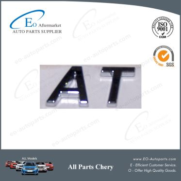 Chery B14 Cross Eastar V5 Emblem - AT B14-3903029