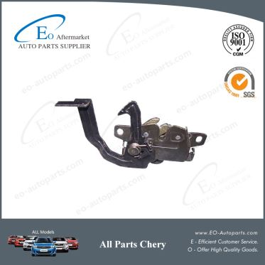 Chery B14 Cross Eastar V5 Bonnet Lock B14-8402050