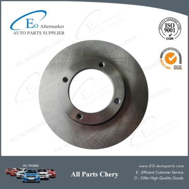 High Quality Chery QQ MVM 110 Sweet S11 Brake Disc Front S11-3501075
