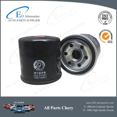 Chery Engine Oil Filters 372-1012010 for Chery MVM 110/QQ3/S11/Sweet