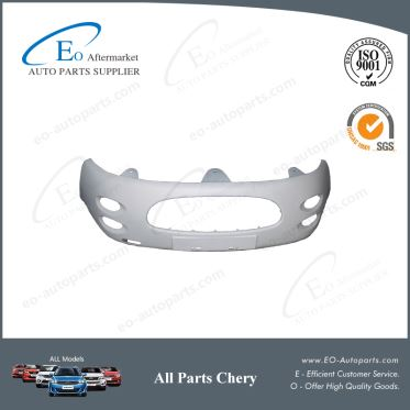 Chery Parts Front Bumpers S11-2803600-DQ for Chery MVM 110/QQ3/S11/Sweet