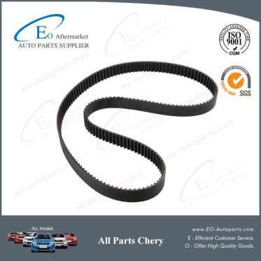 Chery Timing Belts 481H-1007073BA for Chery MVM 110/QQ3/S11/Sweet