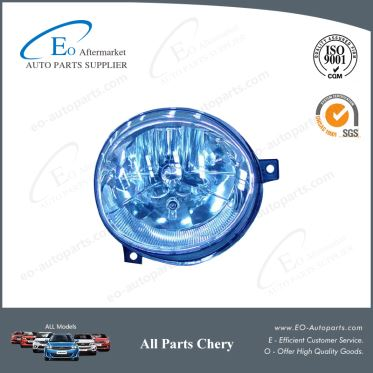 Front Headlights Lamp S11-3772010 for Chery MVM 110/QQ3/S11/Sweet
