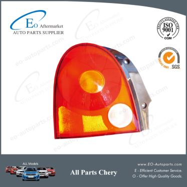 Car Accessories Tail Lights S11-3773010 for Chery MVM 110/QQ3/S11/Sweet