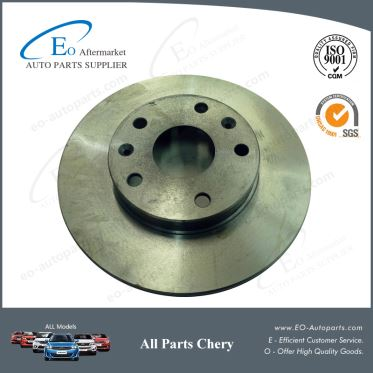 Chery Brake Disc Front T11-3501075 for Chery S12 Kimo Arauca