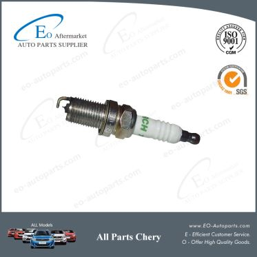 Genuine Chery Spark Plugs S11-3707100 for Chery S12 Kimo Arauca