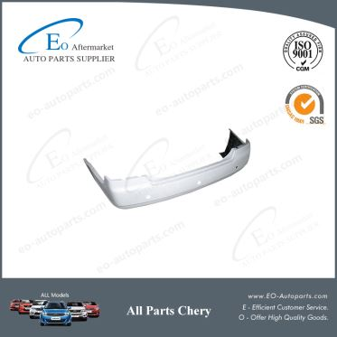 Wholesales Rear Bumper Tail Rumper A21-2804601-DQ for Chery S12 Kimo Arauca