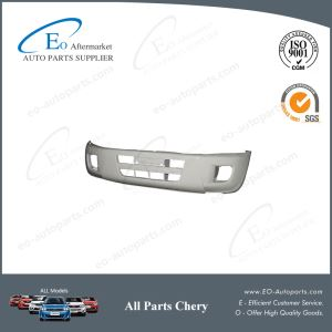 High Quality Plastic Front Bumpers T11-2803011-DQ for Chery S12 Kimo Arauca