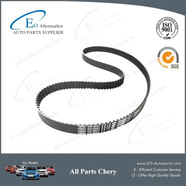 High Quality Rubber Timing Belts 473H-1007073 for Chery S12 Kimo Arauca