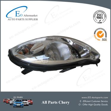 Wholesales Headligts Front S12-3772020 S12-3772010 for Chery S12 Kimo Arauca