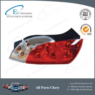 Tail Lights Rear Lights S12-3773020 S12-3773010 for Chery S12 Kimo Arauca