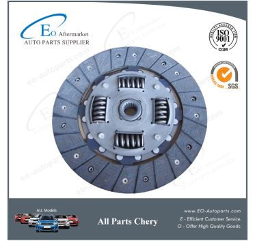 Original Quality Chery Clutch Discs S21-1601030BA for Chery S12 Kimo Arauca