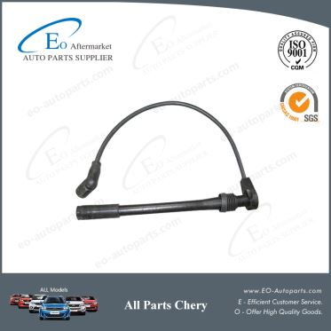 Chery S12 Kimo Ignition Cable High Voltage of 4th Cylinder S12-3707160