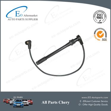 Chery S12 Kimo High Voltage Cable of 3rd Cylinder S12-3707140