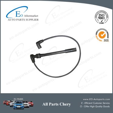 Chery S12 Kimo High Voltage Cable of 1st Cylinder S12-3707130