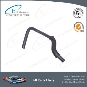 Chery S12 Kimo Air Outlet Hose Exhaust Pipe Electromagnetic S12-1208219