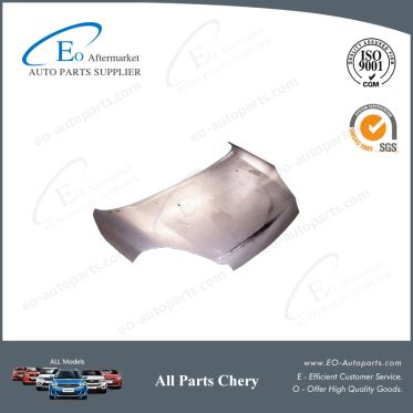 High Quality Chery S12 Kimo Engine Hood Assy S12-8402010-DY