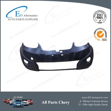 Factory Price Plastic Front Bumpers S18D-2803501-DQ for Chery S18D Indis