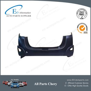 Hot Sale Plastic Rear Bumpers S18D-2804501-DQ for Chery S18D Indis