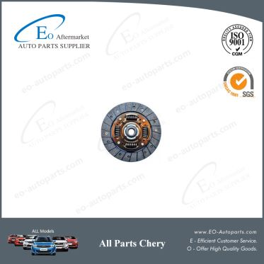 Original Quality Clutch Discs S21-1601030BA for Chery S18D Indis