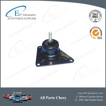 Chery S18D Indis Engine Mount Cushion LH S18D-1001110