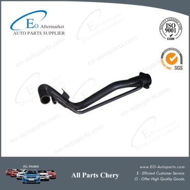 Chery S18D Indis Fuel Filling Pipe Assy - Fuel Supply System S18D-1101310
