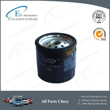 Wholesales Engine Oil Filters 481H-1012010 for Chery S21/QQ6/Speranza A213/Jaggi