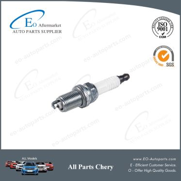 Low Price Spark Plugs S21-3707110CA for Chery S21/QQ6/Speranza A213/Jaggi