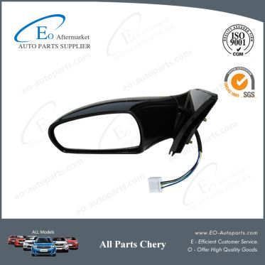 Left Rear View Mirrors S21-8202010 for Chery S21/QQ6/Speranza A213/Jaggi