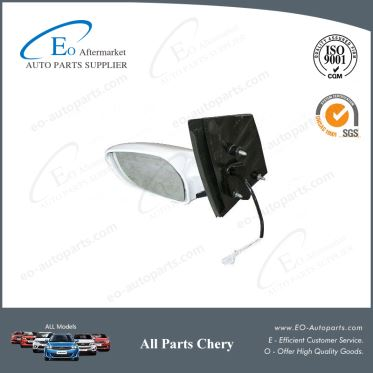Right Rear View Mirrors S21-8202020 for Chery S21/QQ6/Speranza A213/Jaggi