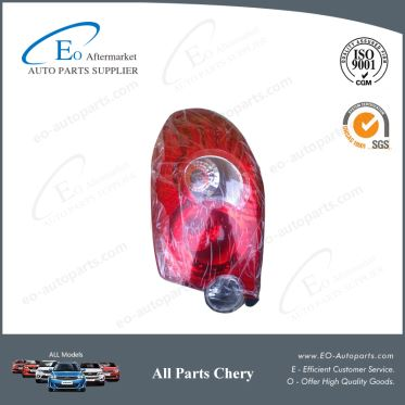 Tail Lights Rear Lamp S21-3773010 for Chery S21/QQ6/Speranza A213/Jaggi