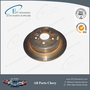 Wholesales Brake Disc Rear M11-3502075 for A3 Orinoco M11 Tengo