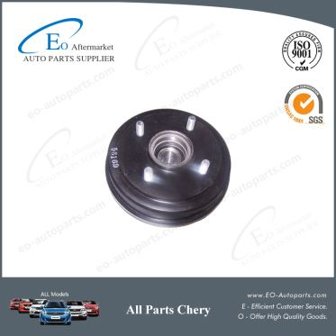 Original Quality Brake Drums Rear M11-3502030 for A3 Orinoco M11 Tengo